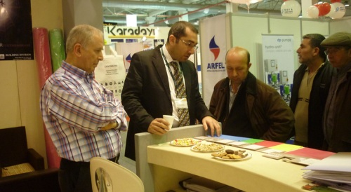 23. Bursa Construction Fair