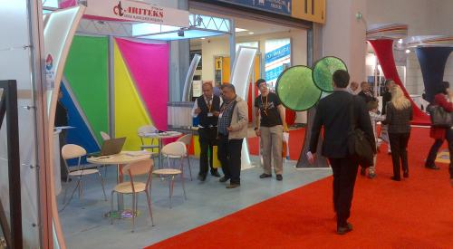 36th Turkey Build Fair Istanbul